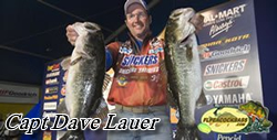 Capt Dave Lauer - Peacock Bass Fishing Guides